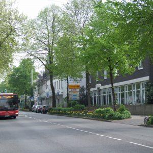 Für eine Förderung der Innenstadtentwicklung mit finanzieller Unterstützung des Bundes setzt sich die SPD-Fraktion im Rat der Stadt Haan ein.