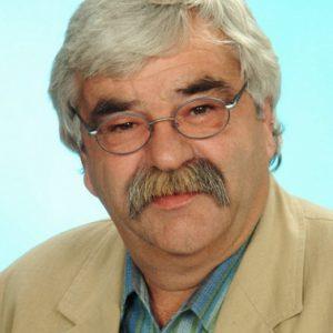 Fraktionsvorsitzender für die SPD im Kreistag